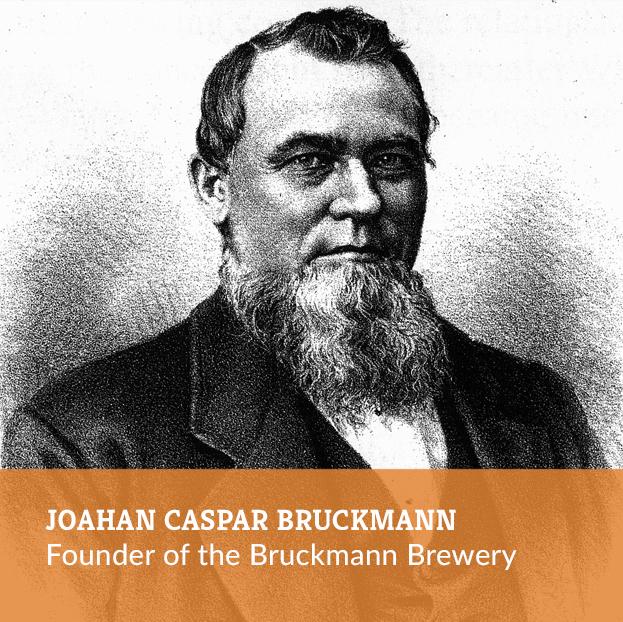 Honoring history bruckmann
